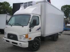 Hyundai HD72, 2013