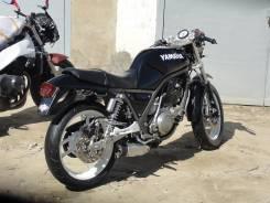 YAMAHA srx400, 1989