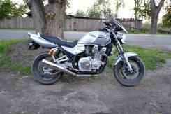 Yamaha XJR 1300, 2000