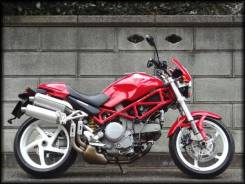 Ducati S2R, 2006