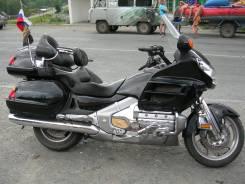 Honda GL 1800, 2003