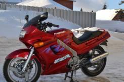 Kawasaki ZZR250, 1995