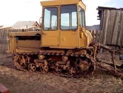 ВТЗ ДТ-75, 1992