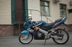 Honda CBR 150R, 2003