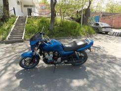 HONDA CB750, 1992