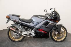 Honda CBR 250R, 1988