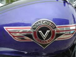 Kawasaki VN Vulcan 400, 1996