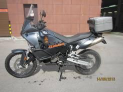 KTM 990 Adventure, 2008