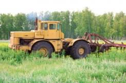Кировец К-701, 1995