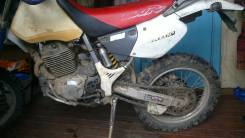 Honda XR 400R, 1997