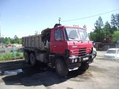 Продам а/м Татра-815С1А