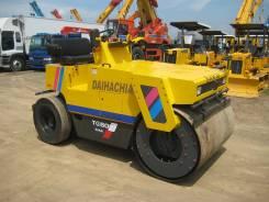 Sakai TG500, 2007