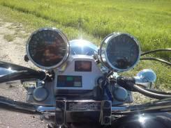 Kawasaki, 2004