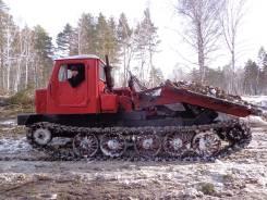 АТЗ ТТ-4М, 1994