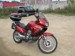 Honda Transalp, 2005