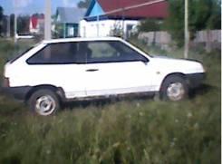 Лада 2108, 1993
