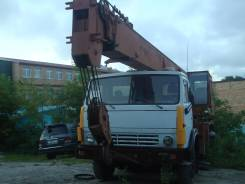 КАМАЗ 53213, 1992