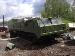 Витязь ДТ-30П, 1999