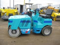 Sakai  TW350, 2007