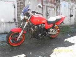 XJR1200, 1996