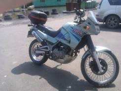 Kawasaki KLE 400, 1998