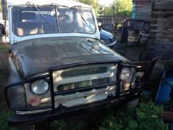 Обменяю уаз 469 1994 на грузовичек.