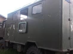 ГАЗ 66, 2013