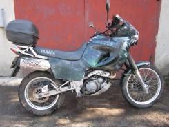 Yamaha XTZ 660 Tenere, 1998