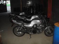 Honda CB750, 2003