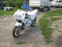 Yamaha FZR 750, 1991