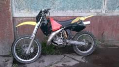 KTM 125, 1995