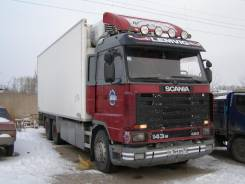 Scania R143 m, 1996