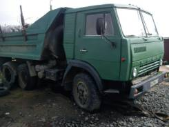 КАМАЗ 55111, 1988