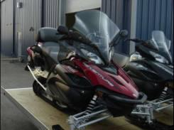 Yamaha RS Venture GT, 2012