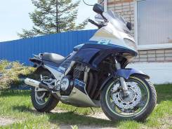 Yamaha FJ 1200, 1994