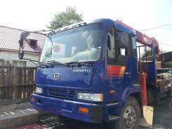 KIA, 2003