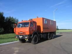 КАМАЗ 43118, 2007