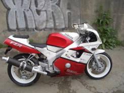Yamaha FZR 400 R, 1998