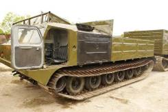 "Продам снегоболотоход ДТ-30П ""Витязь"""