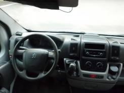 Peugeot Boxer, 2009