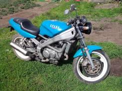 Honda VT 250, 1991