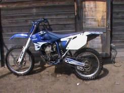 Yamaha YZ 450, 2004