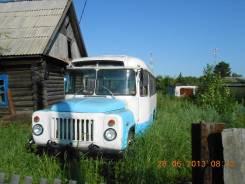 КаВЗ-685, 1986