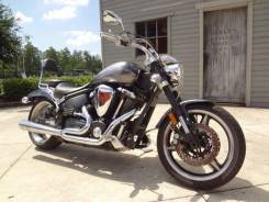Yamaha Road Star, 2004