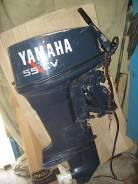 Лодочный мотор Yamaha 55 CV