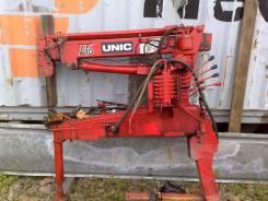 Крановая установка UNIC V10