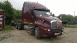 Kenworth T2000, 2006