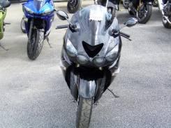 Kawasaki Ninja ZX-14, 2011