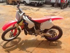 Honda CR250