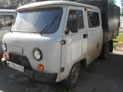 УАЗ 390944, 2006
